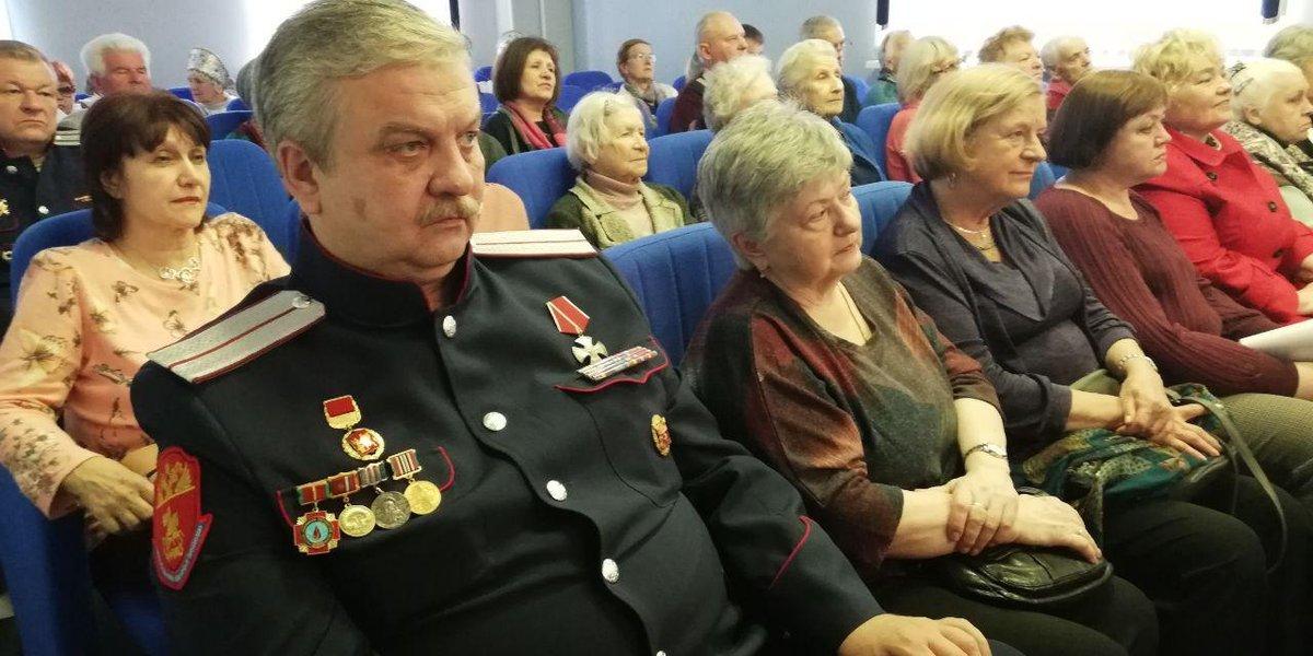 Знакомства пенсионеров подмосковья